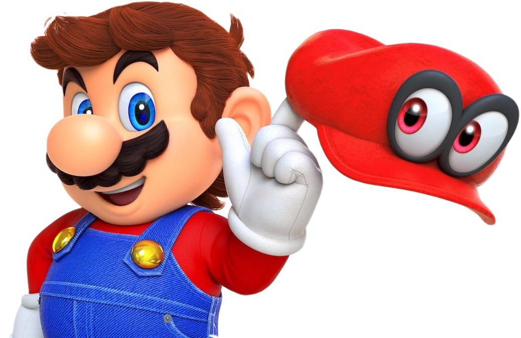 Super Mario Odyssey - Android/iOS